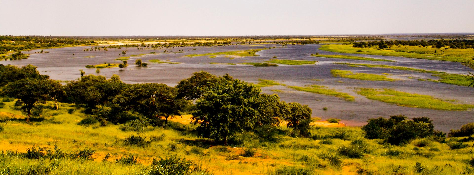 North-East/Caprivi