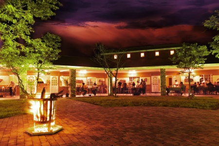 Damara Mopane Lodge