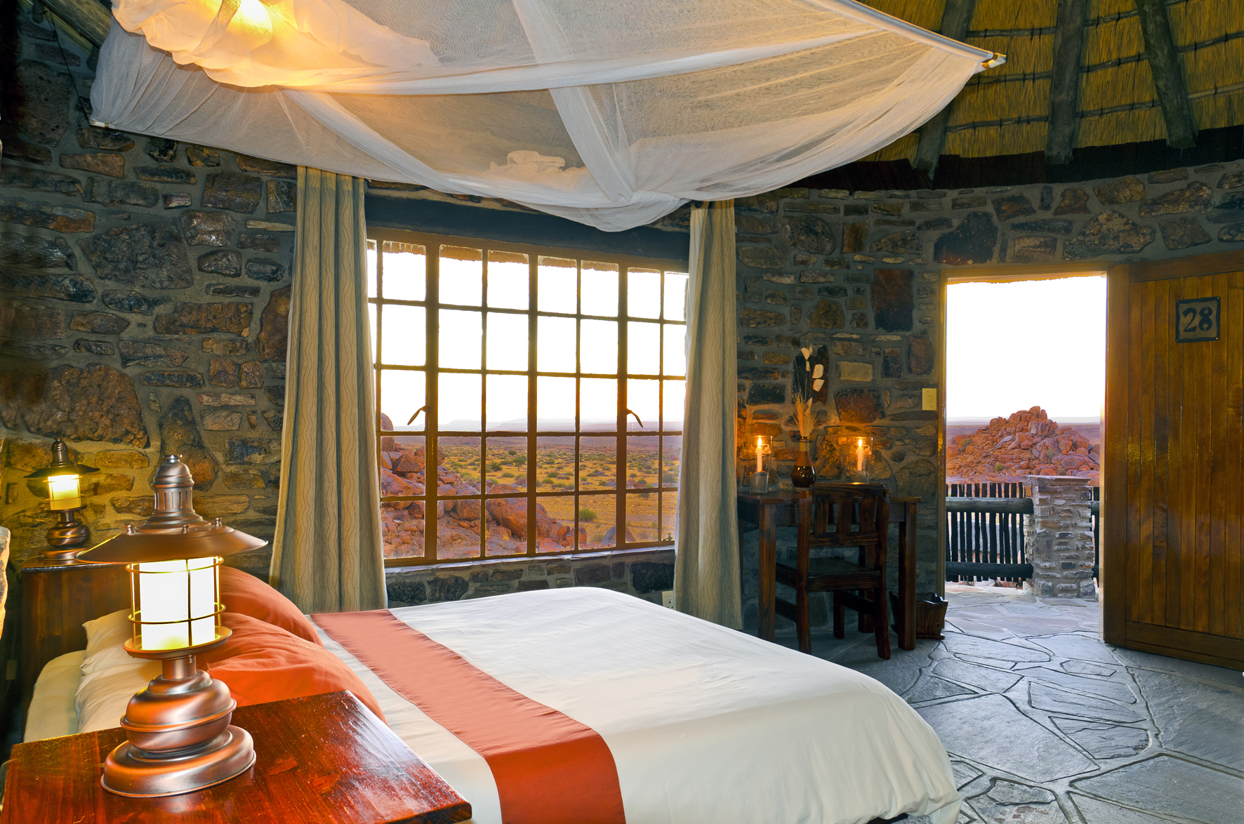 Canyon Lodge Namibia